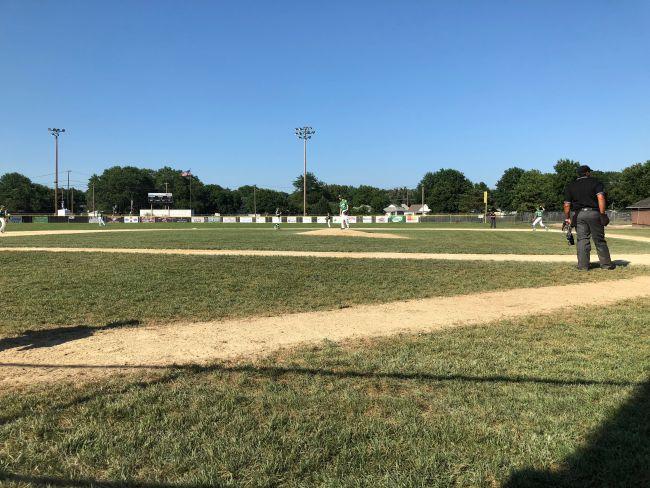 (Audio) York juniors fall short of state tournament birth