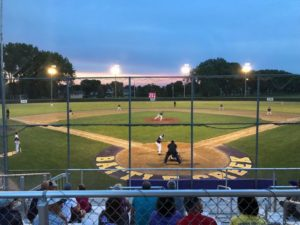 (Audio) Three run sixth inning secures SOS spot in state title game
