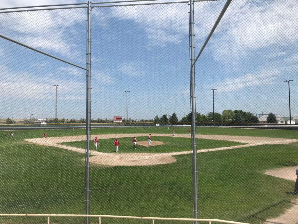 Legion baseball postseason update: Gering, Bridgeport still alive