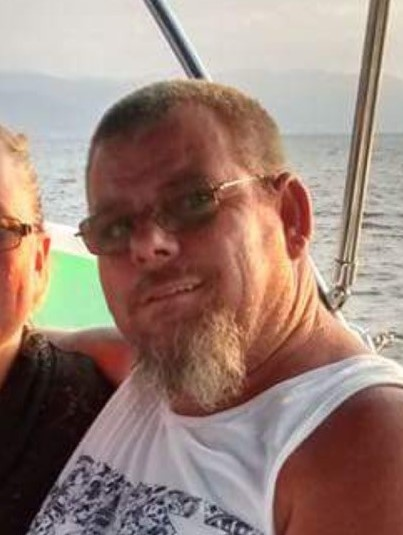 Gregg Brown, 50, Scottsbluff