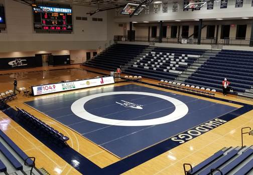Schedule unveiled for 2018-19 wrestling season