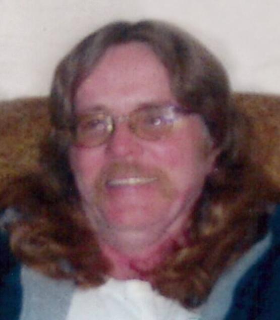 David F. Lamia, 61 years of age, of Orleans, Nebraska
