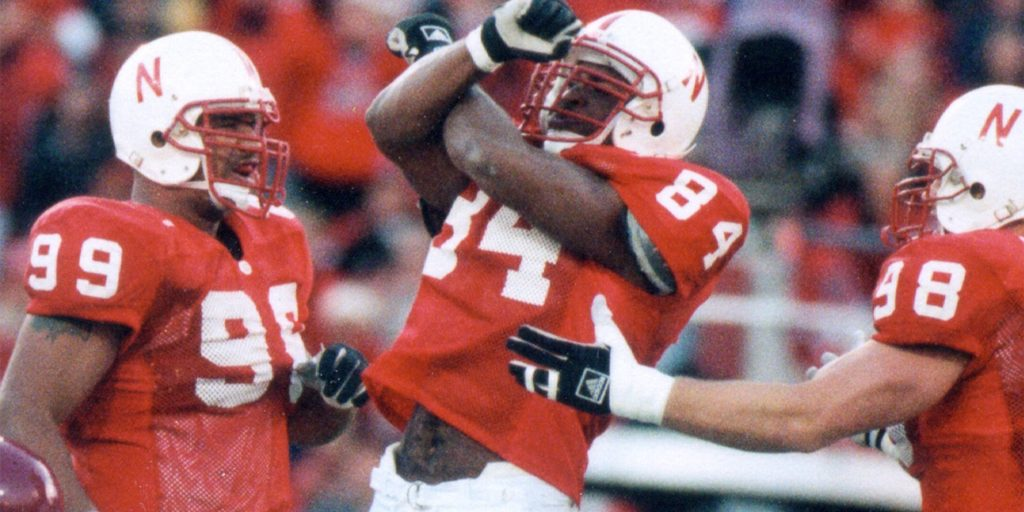 NFL Stars Highlight Nebraska Football Hall of Fame Class