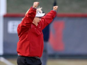 All-Americans, Professional Players Join NU Softball Staff
