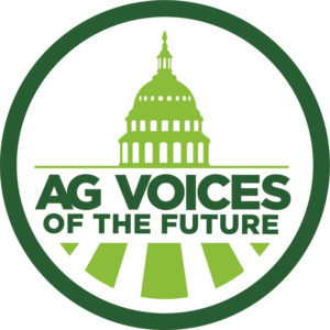 Ag Voices of the Future Program Offers Students an Education on Ag Policy