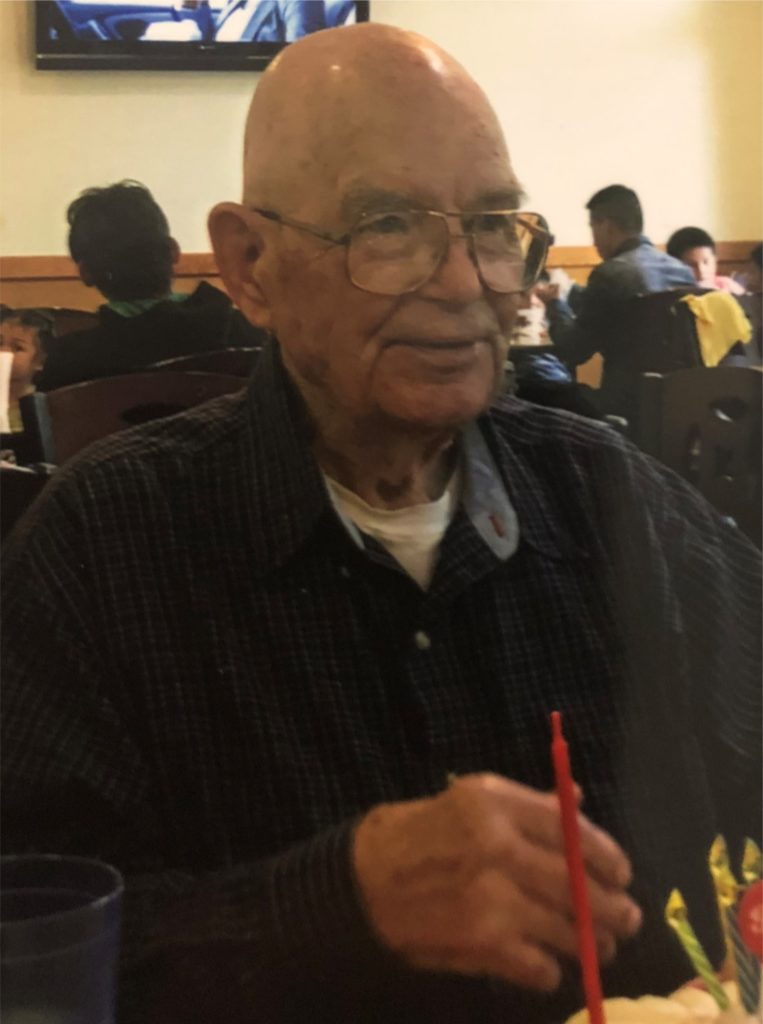 Endangered Missing Advisory Issued For Fremont Man