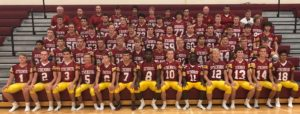 Swedes Enter Season With Speed and Backfield Experience