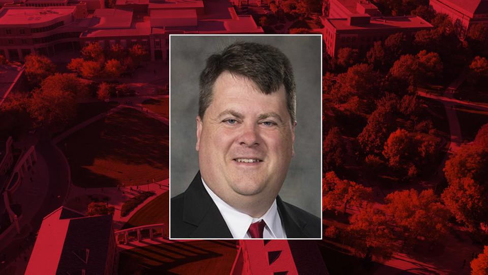 Mark Wilkins Named Nebraska Corn Checkoff Presidential Chair