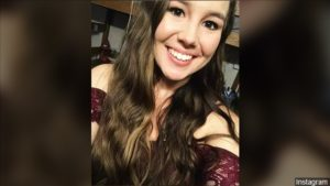 Illegal man charged with murder in Tibbetts' death