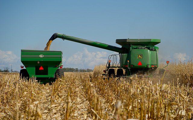 Kansas Corn listening tour stops across state