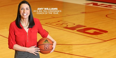 Husker Women Announce Full Schedule, Season Tickets go On Sale Wednesday