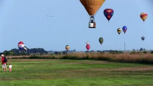 Some changes likely for 2019 Old West Balloon Festival