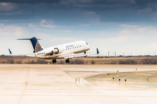 United Express Flights from Kearney to Denver Launch Sept. 5
