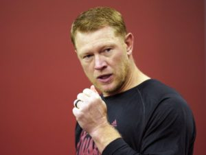 Police make 2 more arrests in burglary of Scott Frost home