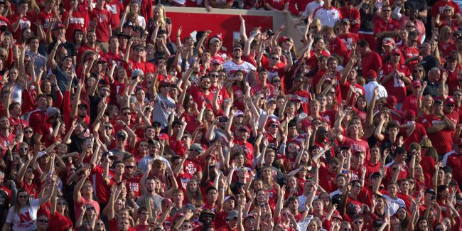 Big Ten Announces Future Conference Football Schedules