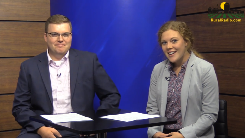 (Video) Top Agriculture Stories – Friday Five