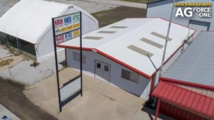 (Video) Husker Harvest Days Site Improvements Nearly Ready