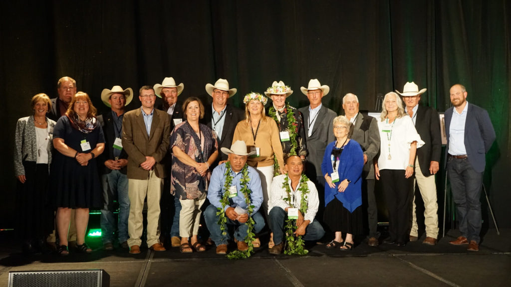 (AUDIO) Environmental Stewardship Highlighted at NCBA  Summer Meeting