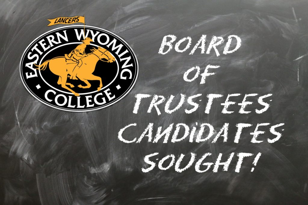 EWC Seeks Board of Trustees Candidates