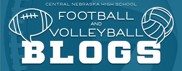 Football & Volleyball Blog