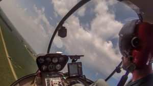 (Video) Above the Tassels - Aerial Application with Helicopters
