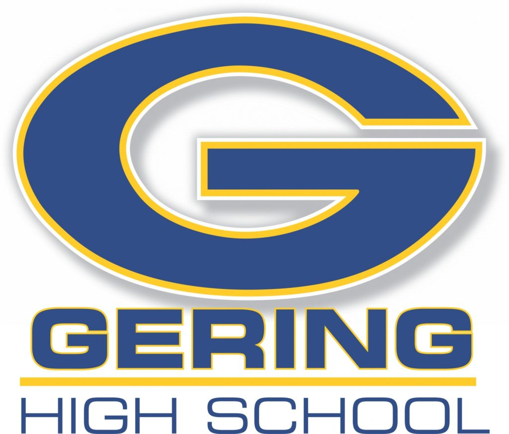 Gering High School briefly evacuated due to smoldering curtain