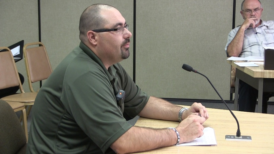 Scotts Bluff County Corrections asked to cut $1 million from proposed budget
