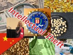 FBI Agent Points to Need for Protecting Intellectual Property From Theft