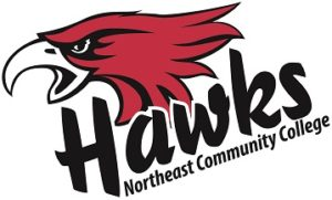 Northeast volleyball competes at Pizza Hut Invitational