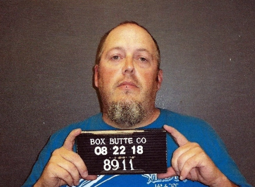 Former Alliance Police Sergeant charged with stealing from ailing relative
