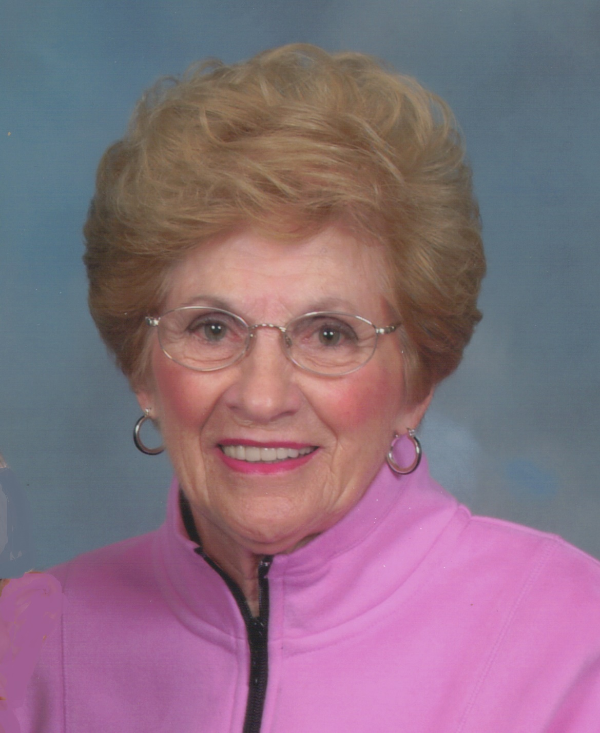 Janet Parr, age 86, of West Point