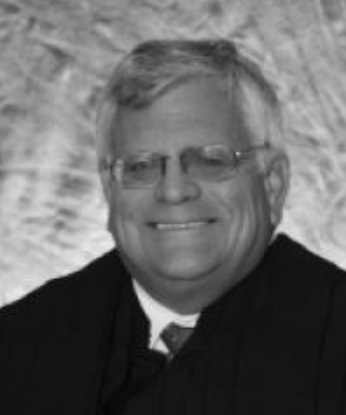 Judge found dead in Omaha courthouse; no crime suspected