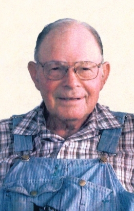 Virgil Towne, 101, of Curtis, Nebraska