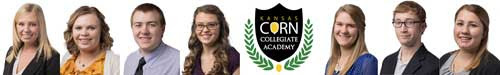 Kansas Corn Collegiate Academy Returns to Classes with DC Experience