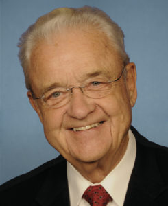 Former Iowa Congressman Leonard Boswell dies