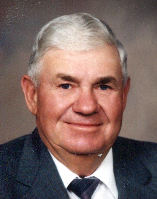 Don Loxterkamp, 89, rural Lisco