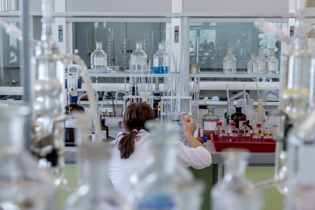 UNMC's $135 million in research funding sets record, again