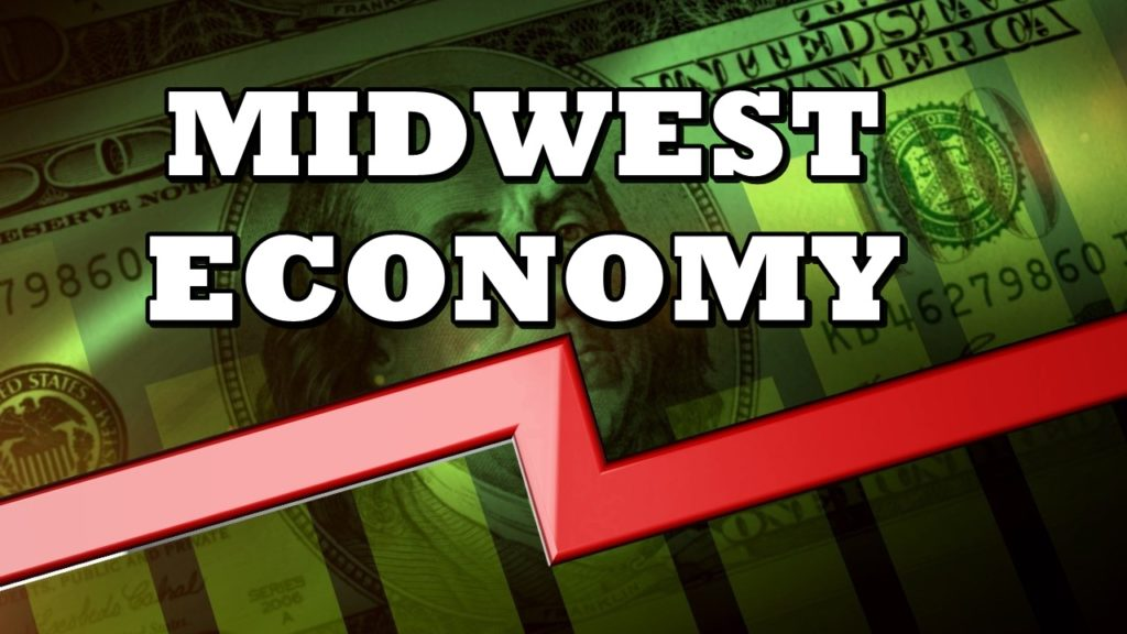Report: Midwest economy still growing but at slower pace