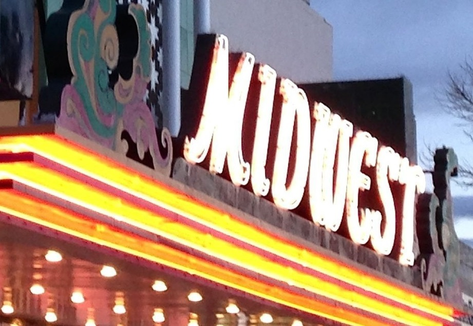 Midwest Theater receives Arts Council grant