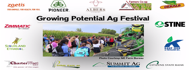 Northeast Corn Growers Ag Festival