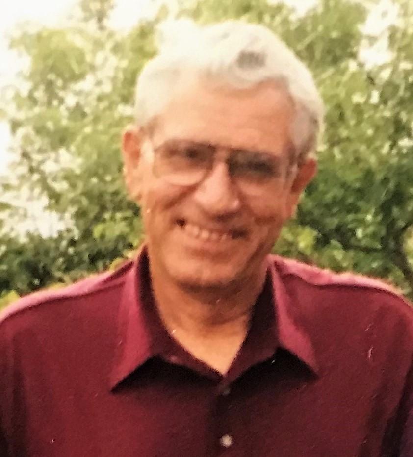 Leonard Ott, 82, Bridgeport