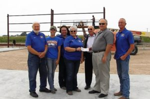 Buckboard Therapeutic Riding Academy Receives $50k PADD Grant