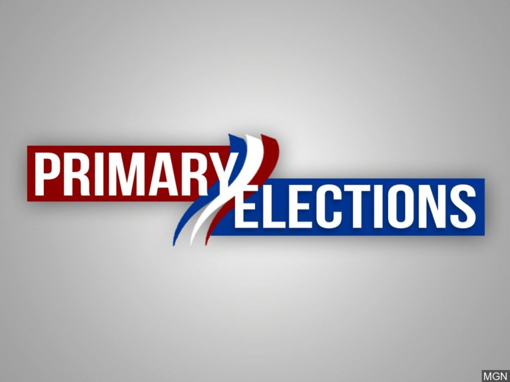 Busy primary day for Wyoming voters