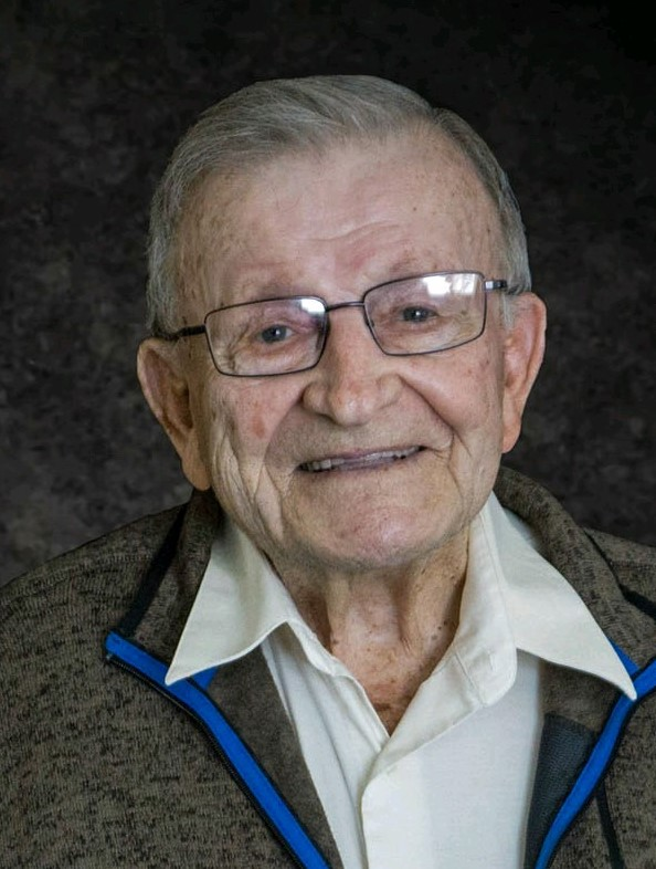 Marvin LeRoy Propp, 85, Gering (formerly of Scottsbluff)
