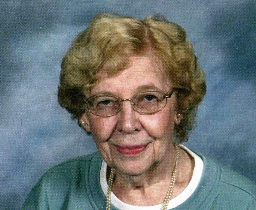 Donna M. Schuneman, 92, Scottsbluff