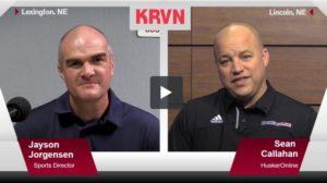 (Video) Jayson Jorgensen speaks with Sean Callahan ahead of season opener