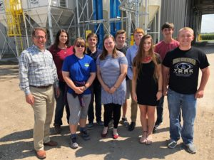 Smith Convenes 2018 Youth Advisory Council with Students from Arapahoe, Auburn, Central City, Gothenburg, Grand Island, Kearney, North Platte, Ogallala, Pierce, Sidney, Valentine, and York