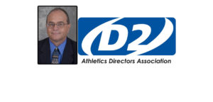 Chadron State AD Smith elected to D2ADA office