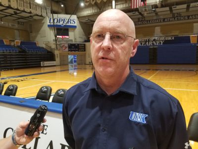 (Video) Lopers Ready For Season Opener