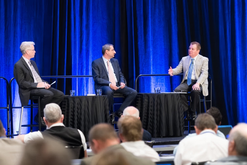 Emerging Markets For Grains, Ethanol Take Center Stage At U.S Grains Council Meeting In Denver